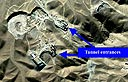Iranian uranium enrichment facility