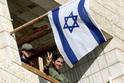 Euphorie unter israelischen Siedlern wächst