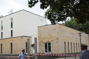 Synagoge in Wuppertal