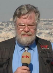 Ulrich W. Sahm