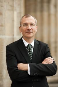 Volker Beck, MdB