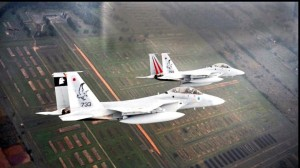 Israel-Air-Force-Ceremony-F-15-Jets-over-Auschwitz-2-[1]