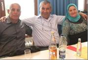 """Solidarität mit Palästinensern in Hemelingen bei """"deutsch-israelischer"""" Begegnung"""