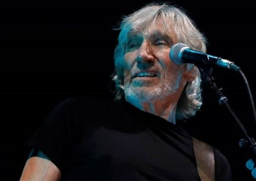 Roger Waters releases video response to Trump's embassy move – Pink Floyd cofounder releases video response to Trump's Jerusalem declaration, quoting PA nationalist poet. 'Where are you taking us?' | israelnationalnews