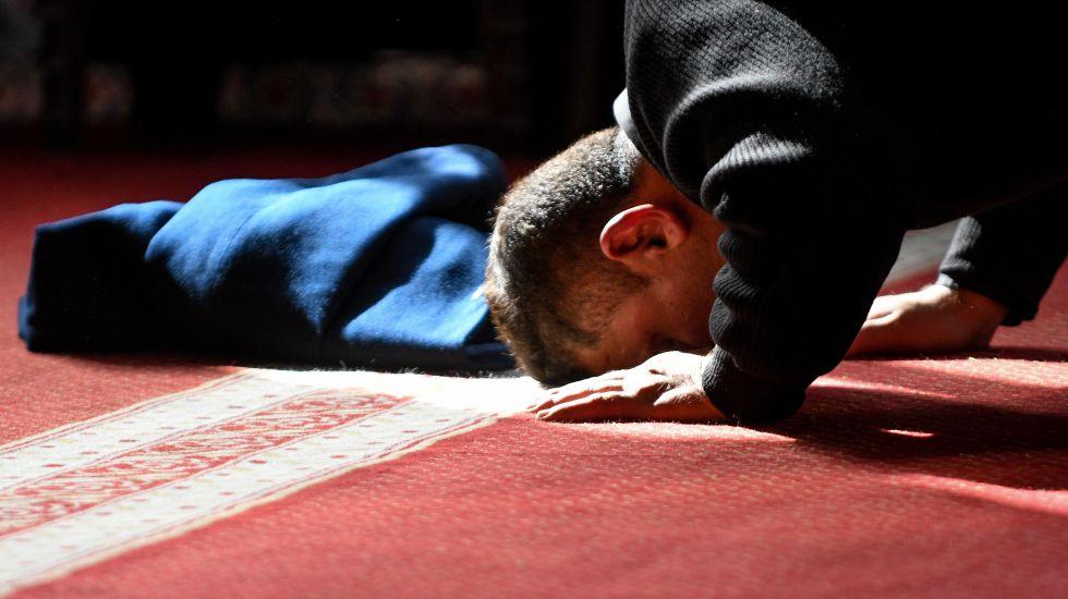 """Islam-Kritik - """"Islamisierung ist keine Frage des Ob"""