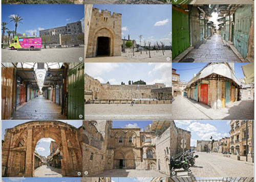 "Wöchentliche ""Pflichtlektüre"": ILI News am 29. März 2020   ILI – I Like Israel e.V."