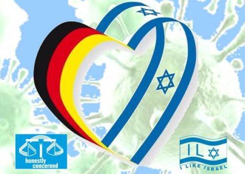 GERADE IN ZEITEN WIE DIESEN EINE PFLICHTLEKTÜRE: ILI News am 22. März 2020   ILI – I Like Israel e.V.