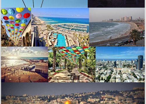 DRINGENDE LESEEMPFEHLUNG: ILI News am 17. Mai 2020   ILI – I Like Israel e.V.