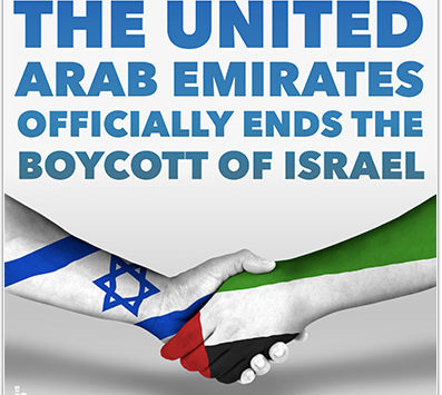 WÖCHENTLICHE LESEEMPFEHLUNG: ILI News am 30. August 2020   ILI – I Like Israel e.V.