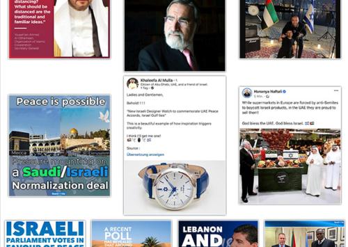 NICHT VERPASSEN: ILI News am 15. November 2020 | ILI – I Like Israel e.V.