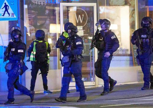 Vier Passanten tot: Anschlag in Wien hat islamistisches Motiv | n-tv.de