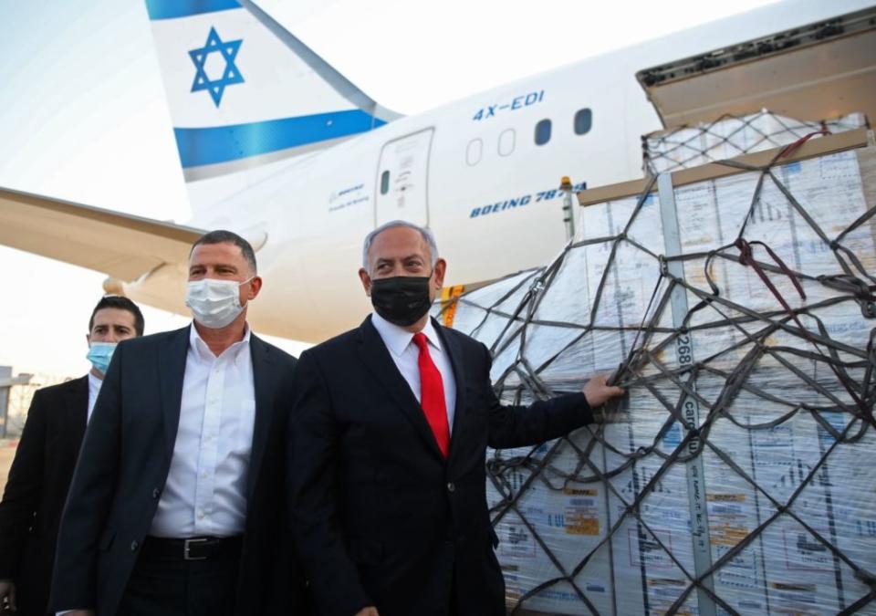 Israel zahlt mehr für Corona-Impfstoff – und kann deshalb schneller impfen | Badische-zeitung