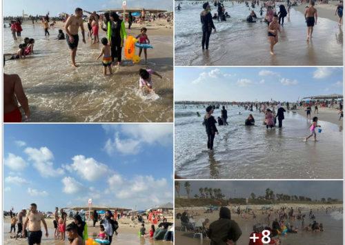 UNSERE WÖCHENTLICHE LESEEMPFEHLUNG: ILI News am 25. Juli 2021   ILI – I Like Israel e.V.