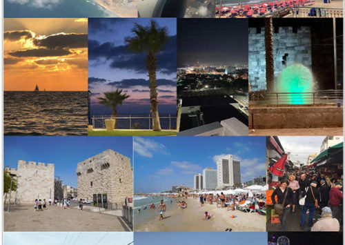 LESEMPFEHLUNG: ILI News am 19. Juli 2021   ILI – I Like Israel e.V.