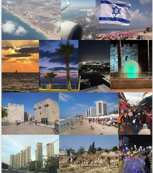 LESEMPFEHLUNG: ILI News am 19. Juli 2021 | ILI – I Like Israel e.V.