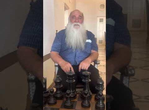 Exklusives Interview mit Uri Buri & Photoalbum vom aktuellen Zustand seines Efendi Hotels in Akko   YouTube