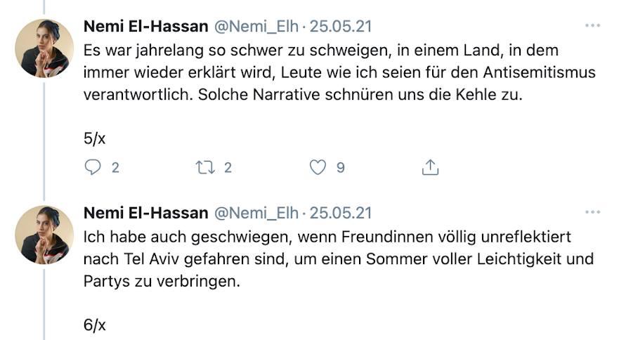 Islamismus-Skandal: WDR zieht keine Konsequenzen – Moderatorin nahm an antisemitischem Hass-Marsch teil, verbreitete regelmäßig extrem anti-israelische Inhalte und äußerte sich lobend über das iranische Mullah-Regime | bild.de